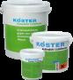 бързовтвърдяваща минерална суспензия KD 1 Base KÖSTER