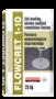 саморазливна циментова смес за подове FLOWCRET