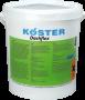 синтетична високоеластична обмазка за покриви–бяла- Dachflex KÖSTER