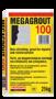 разливна, несвиваема циментова смес  MEGAGROUT-100
